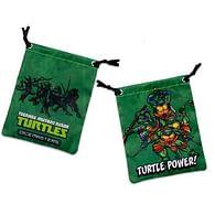 Váček na kostky TMNT Dice Masters: Teenage Mutant Ninja Turtles