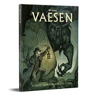 Vaesen - Nordic Horror RPG Corebook