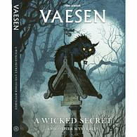 Vaesen RPG - A Wicked Secret and Other Mysteries