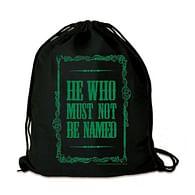 Vak na záda Harry Potter - He Who Must Not Be Named