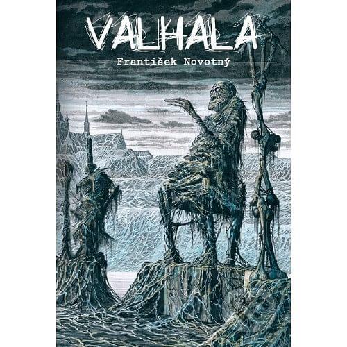 Valhala (kompletní vydání)