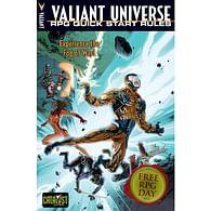 Valiant RPG Quickstart & Adventure