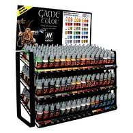 Vallejo: Game Color Basic Range (288 ks)