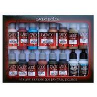 Vallejo: Game Color Specialist Set