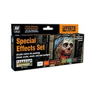 Vallejo: Special Effects Set