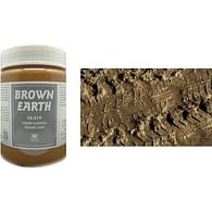 Vallejo: Textur Brown Earth