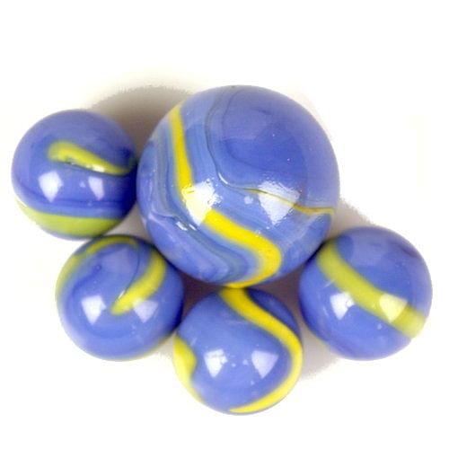 Hrací kuličky Van Gogh