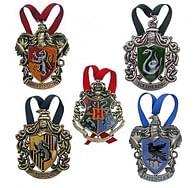 Vánoční ozdoby Harry Potter - Bradavice