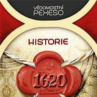 Vědomostní pexeso: Historie