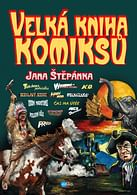 Velká kniha komiksů Jana Štěpánka