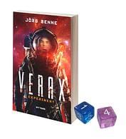 Verax: Experiment + kostky
