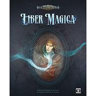 Victoriana Liber Magica