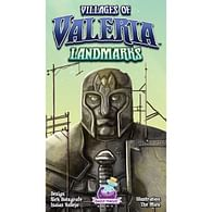Villages of Valeria - Landmarks