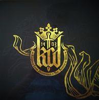 Vinyl Kingdom Come: Deliverance