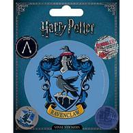 Vinylové samolepky Harry Potter - Havraspár