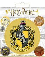 Vinylové samolepky Harry Potter - Mrzimor