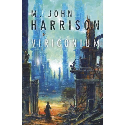 Viriconium