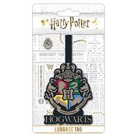 Visačka na zavazadla Harry Potter - Bradavice