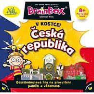 V kostce! - Česká republika