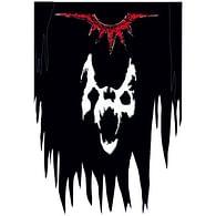 Vlajka skřetů z Mordoru