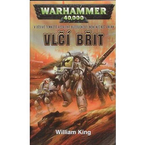 Warhammer 40 000: Vlčí břit