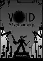 Void: Sci-Fantasy: Arzenál zkázy