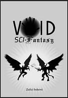 Void: Sci-Fantasy: Zuřící bohové