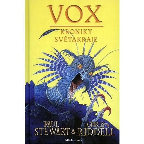 Vox (Kroniky Světakraje)