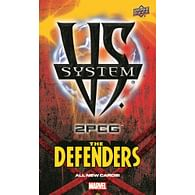 VS System 2 PCG: Marvel - The Defenders