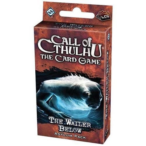 Call of Cthulhu LCG: Wailer Below