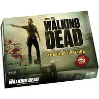 Walking Dead Board Game: The Best Defense