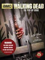 Walking Dead: The Pop-Up Book - leporelo