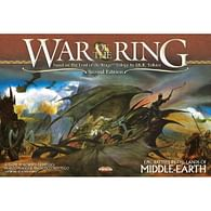 War of the Ring - 2. edice