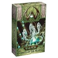 Warage: Spirits of the Woods