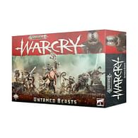 Warcry: Untamed Beasts Warband