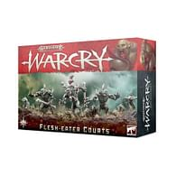 Warcry Warband: Flesh-Eater Courts