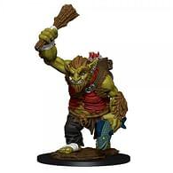 Wardlings Painted RPG Figures: Troll