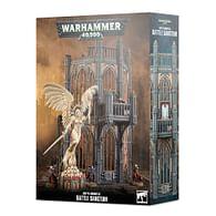 Warhammer 40000: Adepta Sororitas Battle Sanctum