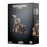 Warhammer 40000: Adepta Sororitas Exorcist
