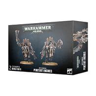 Warhammer 40000: Adepta Sororitas Penitent Engines