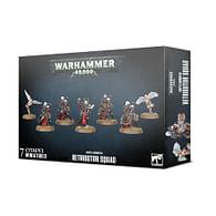 Warhammer 40000: Adepta Sororitas Retributor Squad