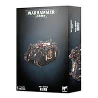 Warhammer 40000: Adepta Sororitas Rhino
