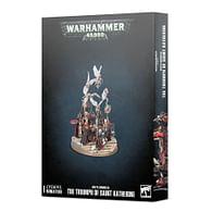 Warhammer 40000: Adepta Sororitas The Triumph of St. Katherine
