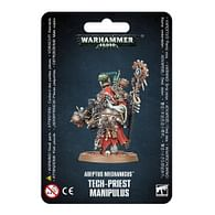 Warhammer 40000: Adeptus Mechanicus - Tech-priest Manipulus