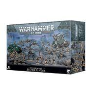 Warhammer 40000: Astra Militarum Bastion Platoon