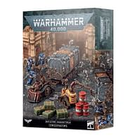Warhammer 40000: Battlezone - Manufactorum Conservators
