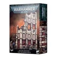 Warhammer 40000: Battlezone - Manufactorum Sanctum Administratus