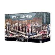 Warhammer 40000: Battlezone - Manufactorum Vertigus