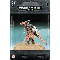Warhammer 40000: Cadre Fireblade