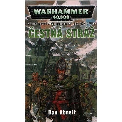 Warhammer 40000: Čestná stráž